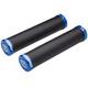 Reverse Seismic Ergo Bike Grips blue/black